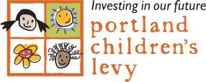 Portland Children's Levy Logo
