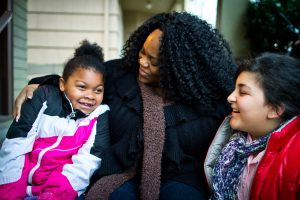 Dịch vụ thanh thiếu niên & gia đình