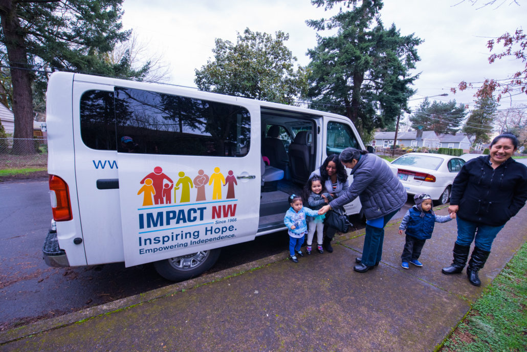 Impact NW Early Childhood Program