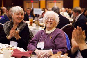 Vivian - Governor's Volunteer Awards