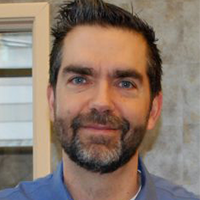 Andy Nelson, Associate Director