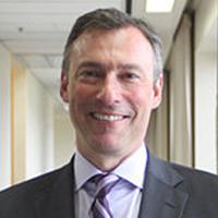 جيف كوجن ، المدير التنفيذي لشركة Impact NW