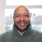 Kevin Washington, director financiero de Impact NW