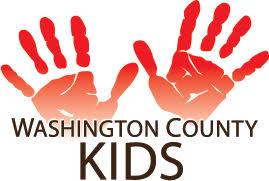 Washington County Kids - Icon Logo