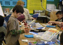 Chương trình SHINE - Mô hình Xây dựng Sinh viên