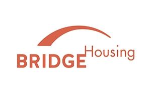 Bridge Housing Logo