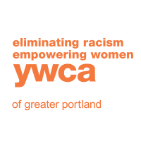 YWCA of Greater Portland Logo