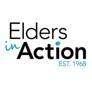 Elders in Action Logo