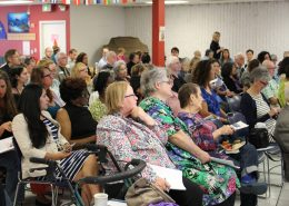 The People's Forum for Seniors and Adults with Disabilities