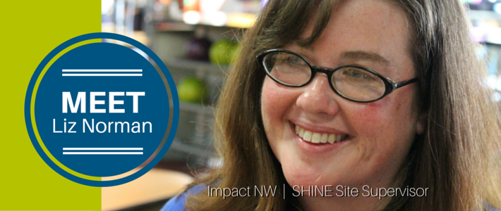 Impact NW Website Spotlight: Liz Norman