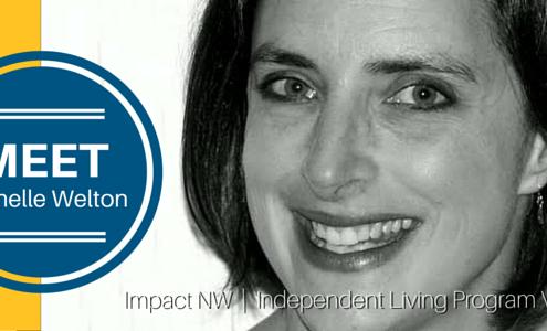 Tác động NW Điểm nổi bật: Michelle Welton