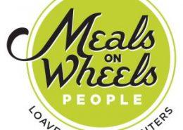 Meals on Wheels People Logo