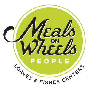 Logotipo de Meals on Wheels People