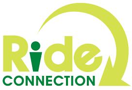 Логотип Ride Connection