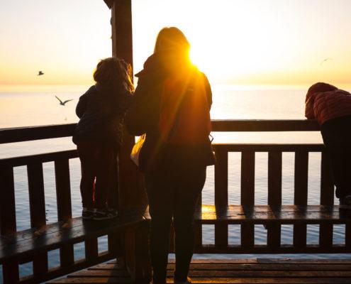 Более 130 000 обращений за помощью были оказаны службам по вопросам домашнего насилия штата Орегон в 2014 году.
