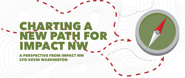 Charting a new path for Impact NW