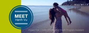 Proyectores Impact NW - Hanh Vu