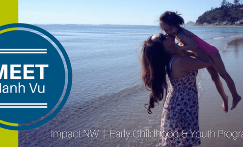 Impact NW Spotlights - Hanh Vu