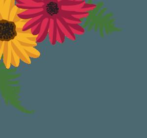حفلة غاردن 2017 - زهور في اليسار