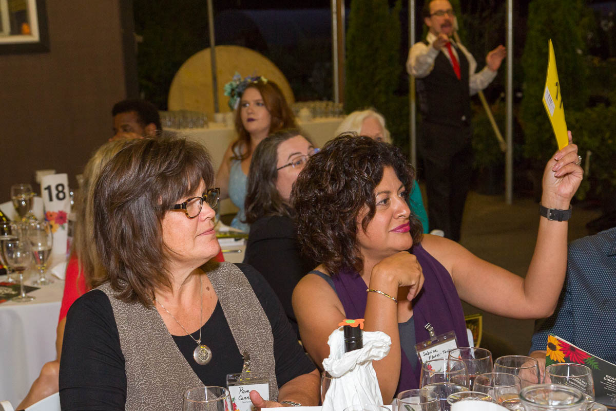Annual Garden Party: Our Premiere Summer Fundraiser – Impact NW