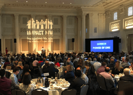 Impact NW's Power of One Almuerzo 2017
