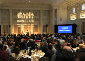 Impact NW's Power of One Luncheon 2017