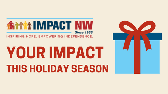 Impact NW – Social Services Nonprofit Agency in the Portland Metro Area