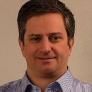 Richard Diforio<br />Board Treasurer
