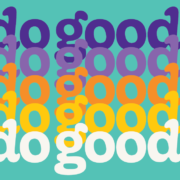 Do Good Logo from GiveGuide