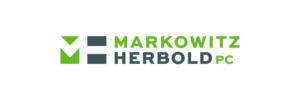 Markowitz Herbold Logo