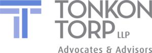 Tonkin Torp Logo