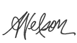 Andy's Signature