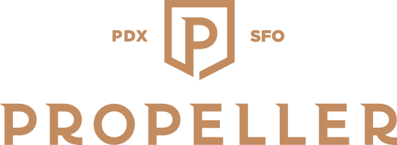 Propeller Consulting Logo