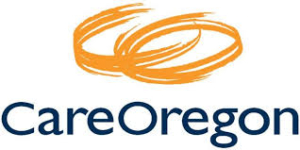 CareOregon Logo