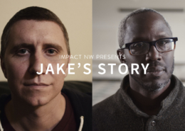 Jake and Malcolm from Jake's Story