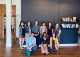 Ambassador Board Group Photo