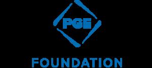 PGE Foundation Logo