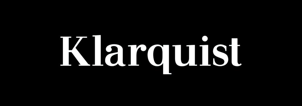 Klarquist Logo