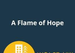 A Flame of Hope