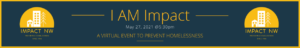 I AM Impact Event Banner