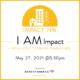 I AM Impact Event Image