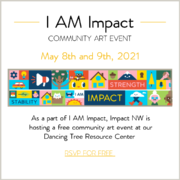 I AM Impact Art Project